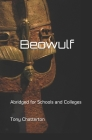 Beowulf - Abridged for Schools and Colleges Cover Image