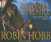 The Farseer: Assassin's Apprentice (Farseer (Audio) #1) Cover Image