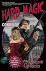 Hard Magic (Grimnoir Chronicles #1) Cover Image