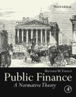 Public Finance: A Normative Theory Cover Image