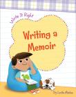 Writing a Memoir Cover Image