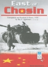 East of Chosin: Entrapment and Breakout in Korea, 1950 Cover Image