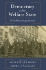Democracy and the Welfare State: The Two Wests in the Age of Austerity Cover Image