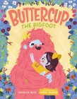 Buttercup the Bigfoot Cover Image