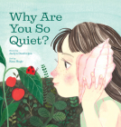 Why Are You So Quiet? Cover Image