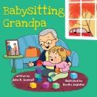 Babysitting Grandpa Cover Image