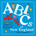ABCs of New England Cover Image