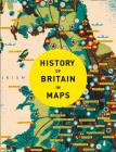 History of Britain in Maps Cover Image