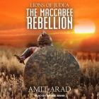 The Maccabee Rebellion Lib/E Cover Image
