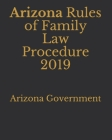 Rules of Family Law Procedure 2019 Cover Image