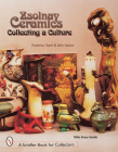 Zsolnay Ceramics: Collecting a Culture (Schiffer Book for Collectors) Cover Image