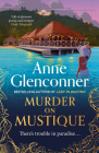 Murder On Mustique Cover Image