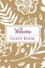 Guest Book Cover Image