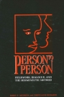 Person to Person: Fieldwork, Dialogue, and the Hermeneutic Method (Tradition; 17; Garland Reference) Cover Image