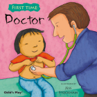Doctor (First Time) Cover Image
