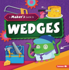 A Maker's Guide to Wedges Cover Image