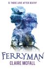 Ferryman (Kelpiesedge) Cover Image