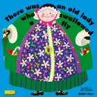 There Was an Old Lady Who Swallowed a Fly (Books with Holes) Cover Image
