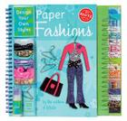 Paper Fashions Cover Image
