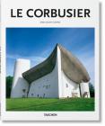 Le Corbusier Cover Image