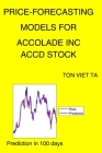 Price-Forecasting Models for Accolade Inc ACCD Stock Cover Image