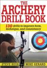 The Archery Drill Book Cover Image