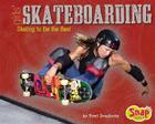 Girls' Skateboarding Cover Image
