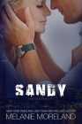 Sandy: Vested Interest #7 Cover Image