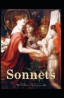 Sonnets: William Shakespeare (Drama, Plays, Poetry, Shakespeare, Literary Criticism) [Annotated] Cover Image