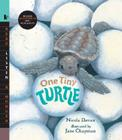 One Tiny Turtle with Audio: Read, Listen, & Wonder Cover Image