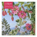 Adult Jigsaw Puzzle Kew: Marianne North: View in the Brisbane Botanic Garden (500 pieces): 500-piece Jigsaw Puzzles Cover Image