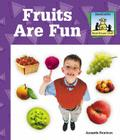 Fruits Are Fun (Sandcastle: What Should I Eat?) Cover Image