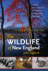 The Wildlife of New England: A Viewer's Guide Cover Image