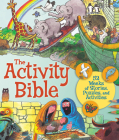 The Activity Bible Cover Image