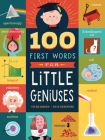 100 First Words for Little Geniuses Cover Image
