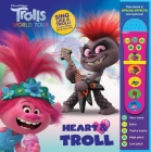 DreamWorks Trolls World Tour: Heart & Troll [With Microphone] (Play-A-Song) Cover Image