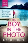 The Boy in the Photo Cover Image