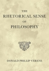 The Rhetorical Sense of Philosophy Cover Image