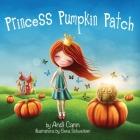 Princess Pumpkin Patch Cover Image