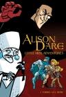 Alison Dare, Little Miss Adventures Cover Image