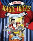 Amazing Magic Tricks Cover Image