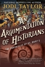 An Argumentation of Historians: The Chronicles of St. Mary's Book Nine Cover Image