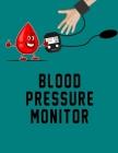 Blood Pressure Monitor: Sphygmomanometer Reading - Blood Pressure Meter - Blood Pressure Monitor - Blood Pressure Gauge - Aneroid Gauge - Merc Cover Image