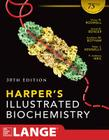 Harpers Illustrated Biochemistry 30th Edition Cover Image