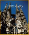 Antoni Gaudi (Temporis) Cover Image