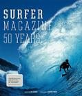 Surfer: 50 Years Cover Image
