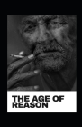 The Age of Reason Annotated Cover Image