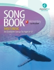 Elementary Curriculum Song Book Sheet Music Cover Image