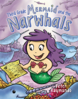 Third Grade Mermaid and the Narwhals Cover Image