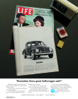 Remember Those Great Volkswagen Ads? Cover Image